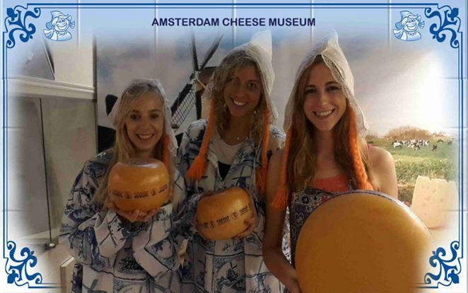 13 Delicious Dutch Foods You Must Try in Holland