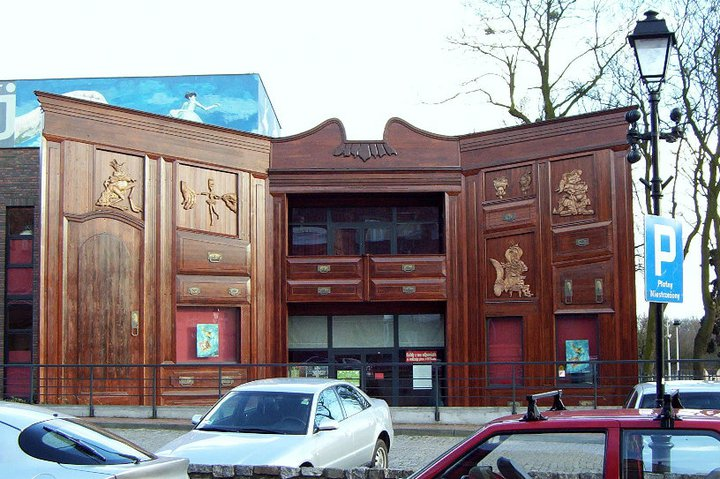 Baj Theatre
