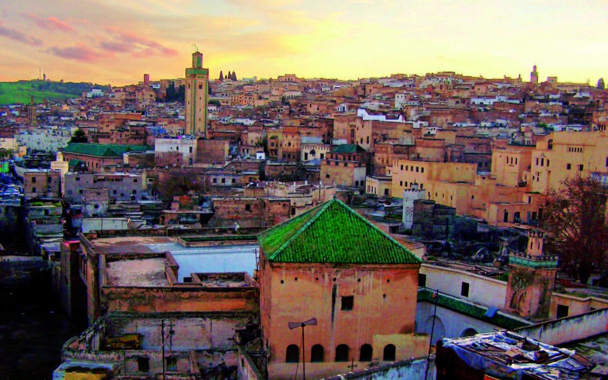 Best Hotels In Rabat
