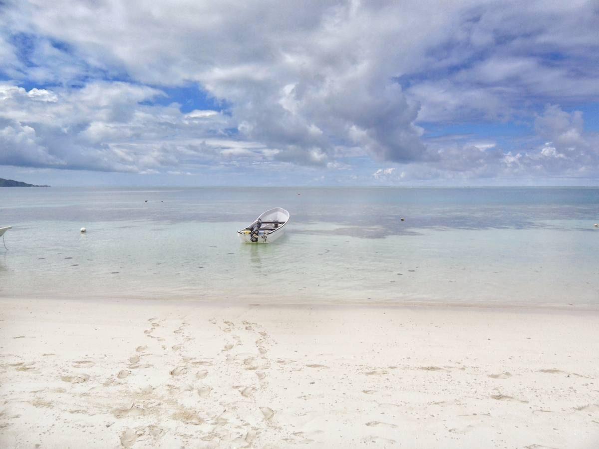 budget Fiji trip