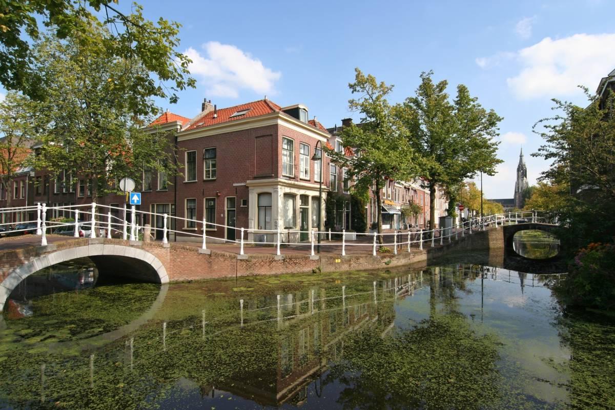 Juni 22 - Rit in de omgeving van Schipluiden @ Schipluiden  Delft