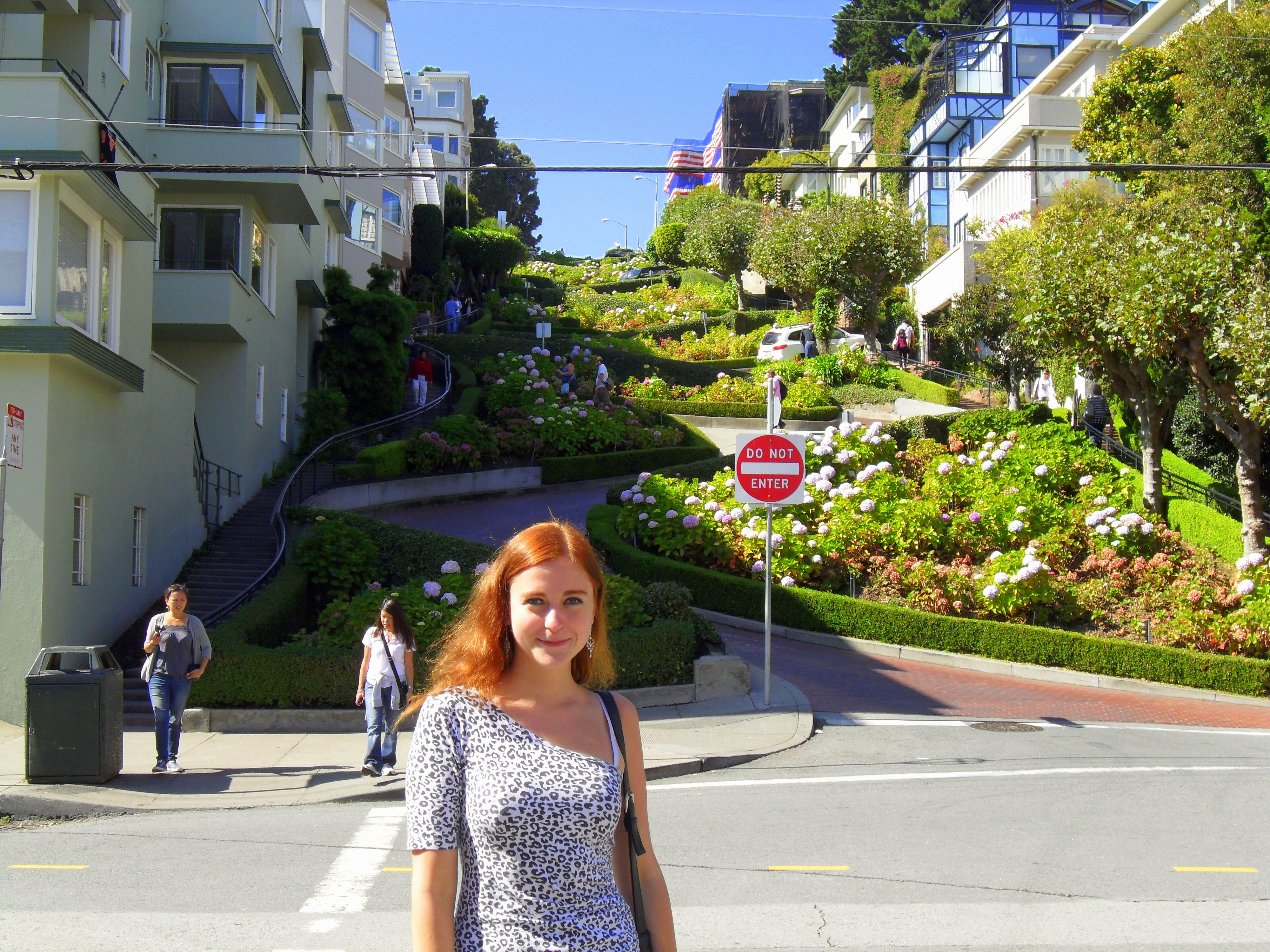 Hotel Post Street San Francisco