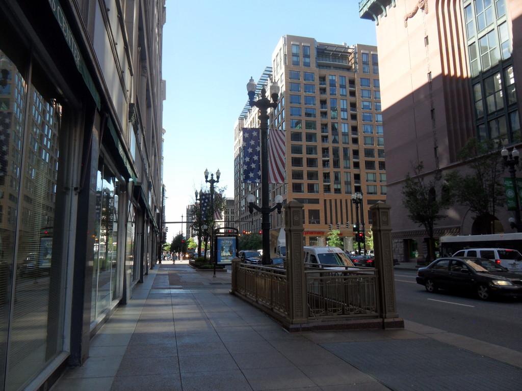 street-chicago