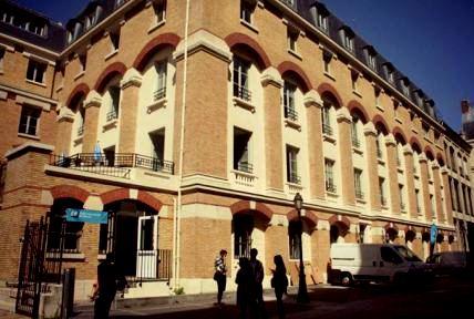 ef-paris-residence