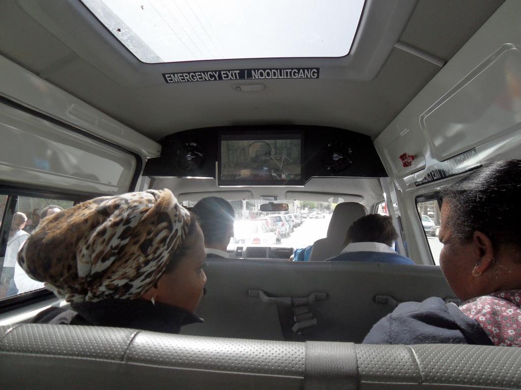 CT bus