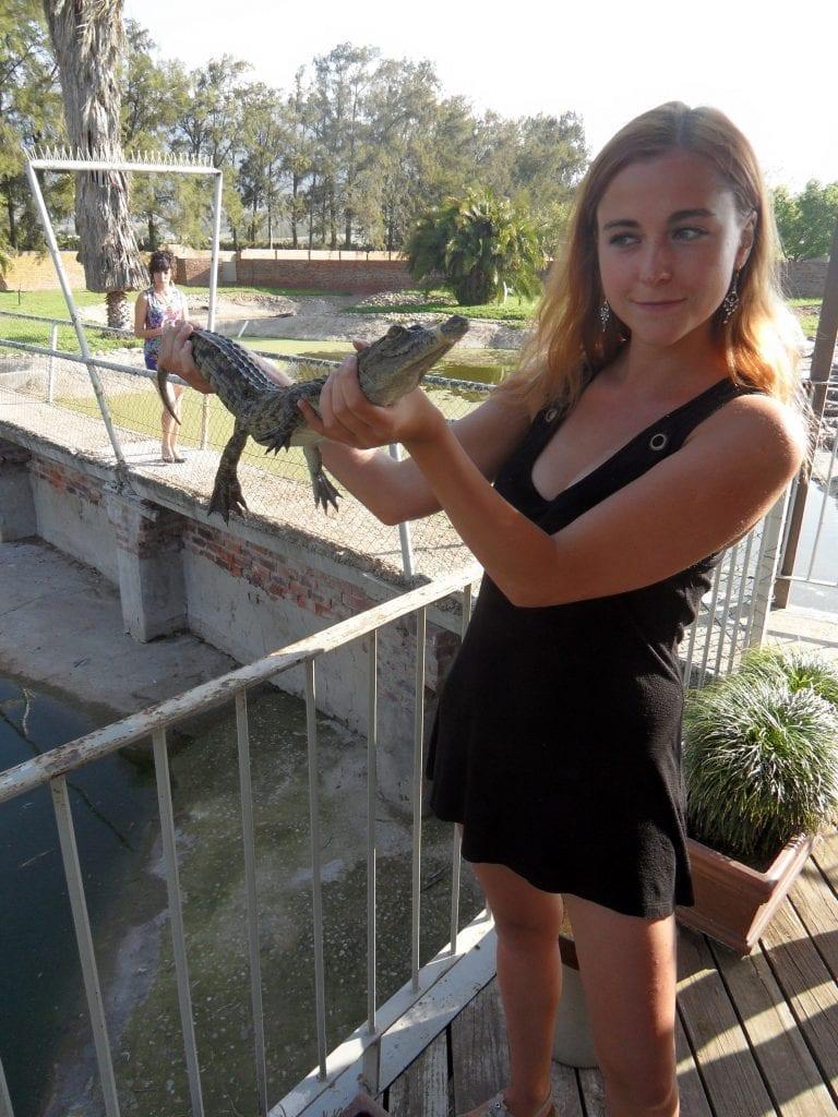 holding-croc