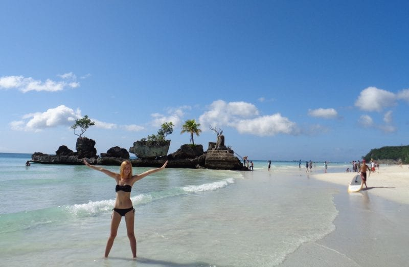 Boracay The Worst Tourist Trap In The Philippines Anna Everywhere