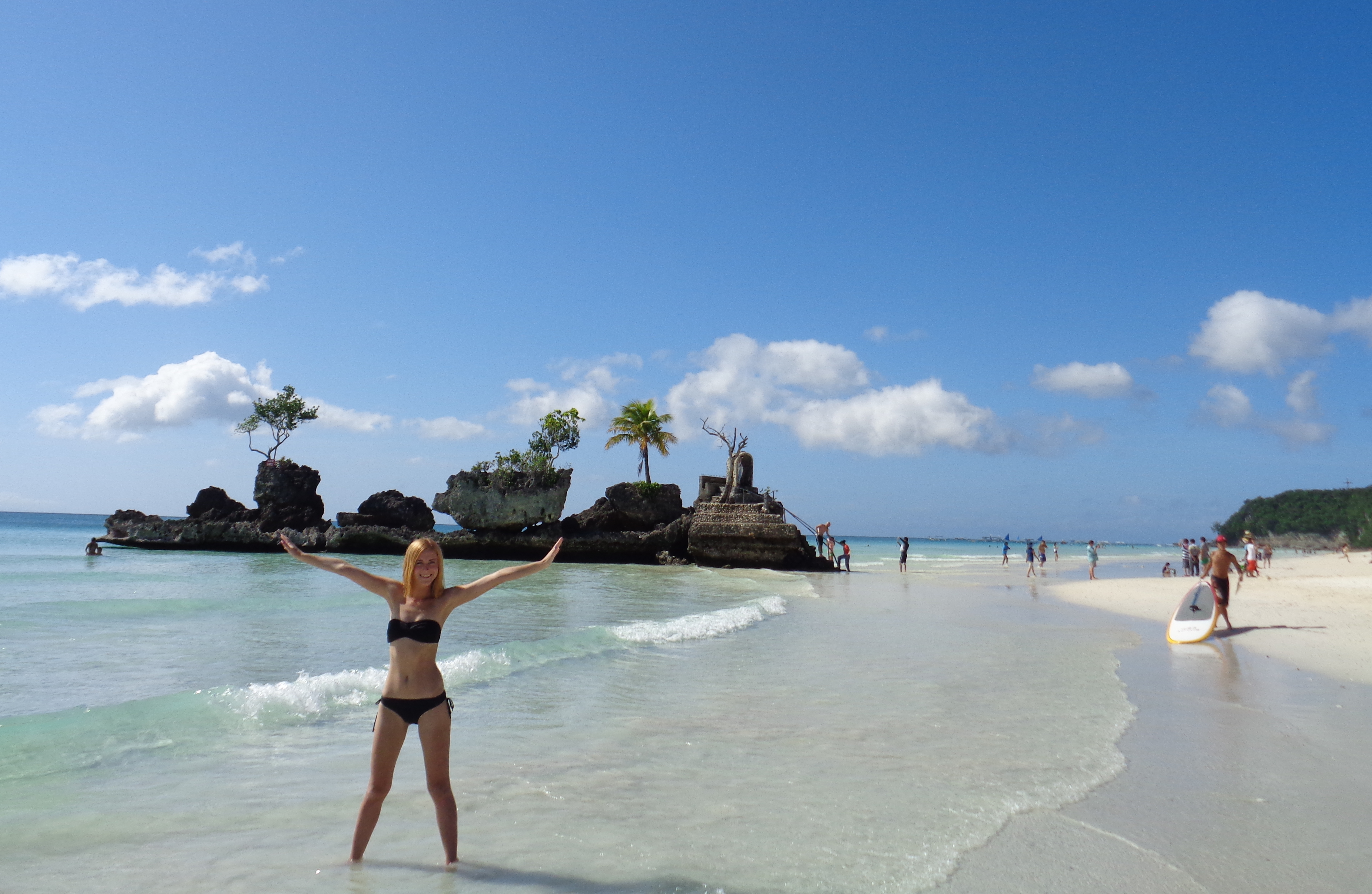 Boracay - The Worst Tourist Trap in the Philippines | Anna
