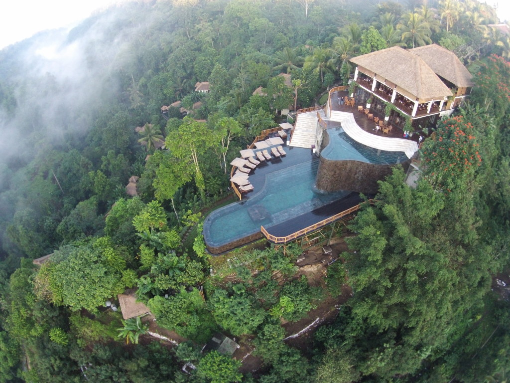 where to stay in Ubud