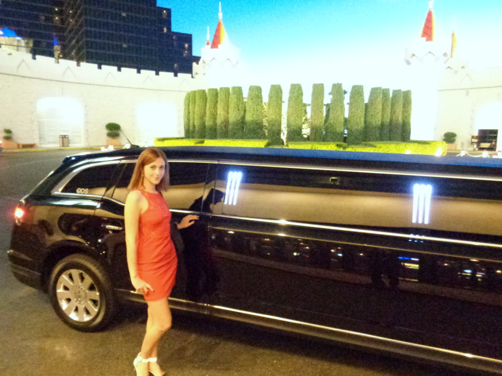 Las vegas limo coupons
