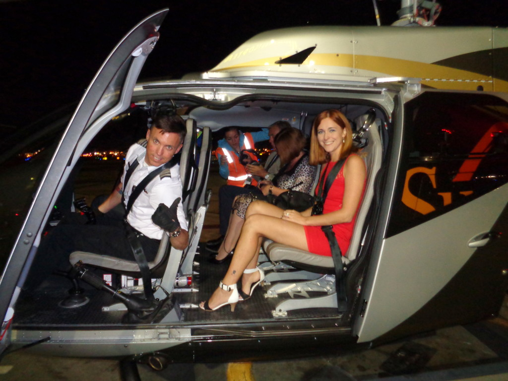 Cheap Helicopter Tours