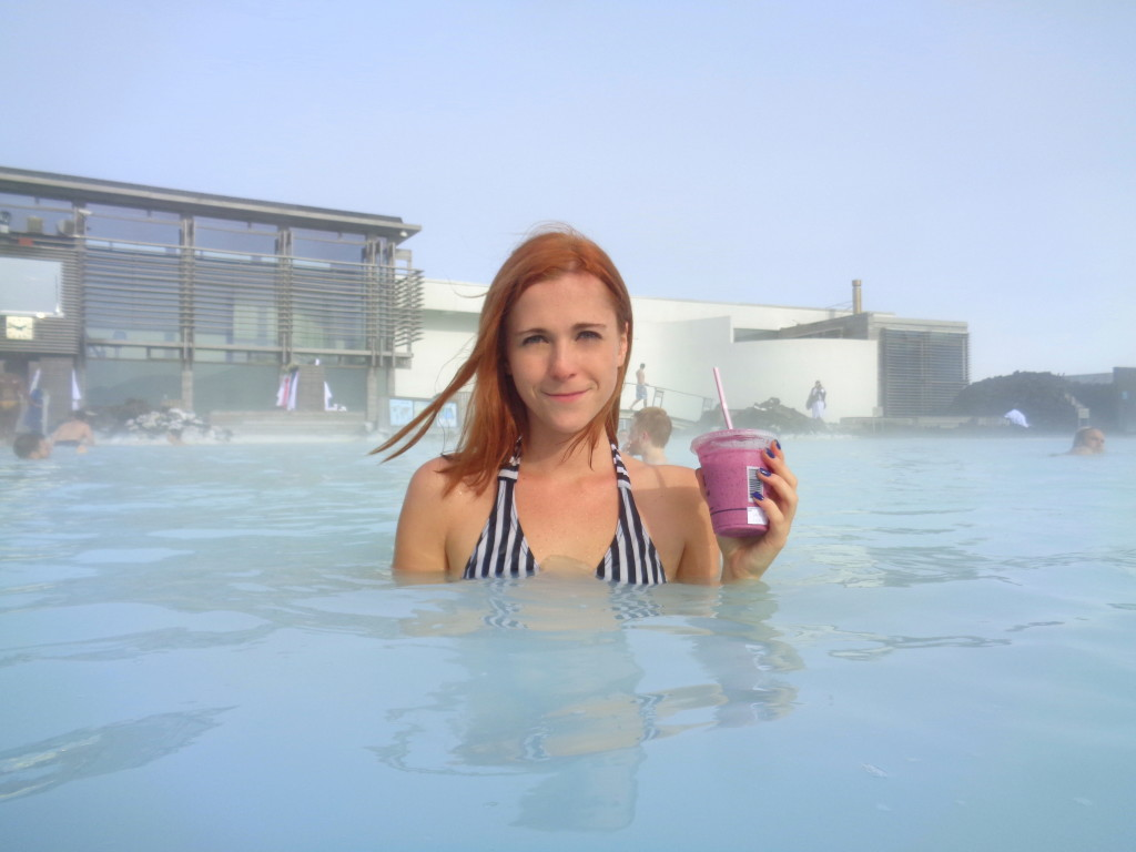 blue lagoon iceland pictures