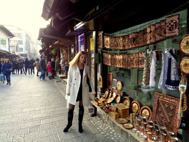 What to Do in Sarajevo & Why Visit?