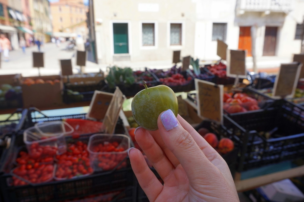 fruit market venice