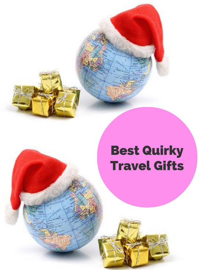 Best Quirky Travel Gifts for Women