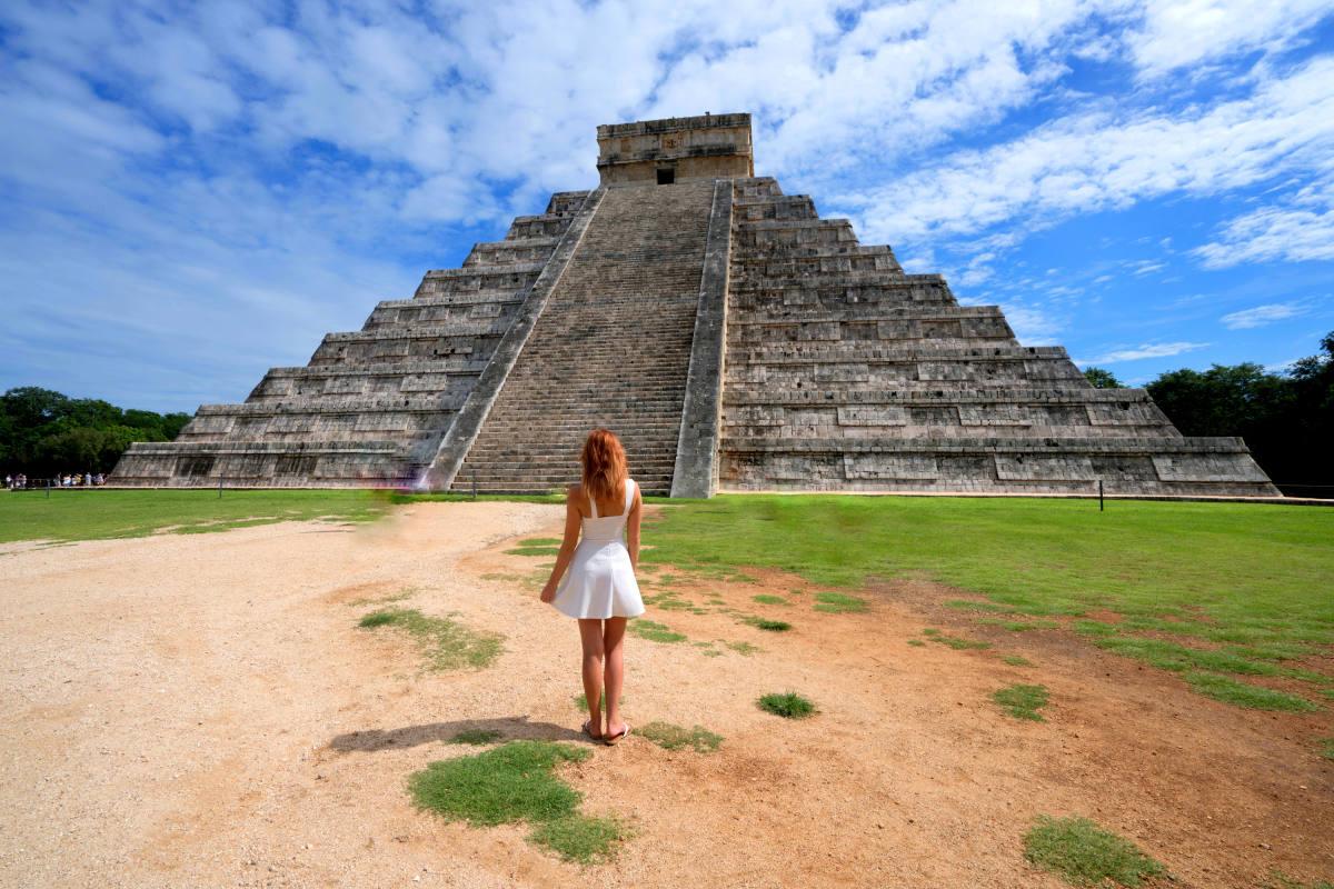 Mexico guide