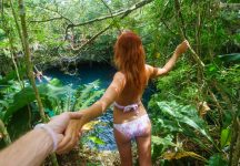 15 Best Cenotes in Mexico & How to Find Them
