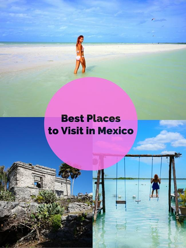 Best places in mexico best place 2017 for Best place to stay in mexico city