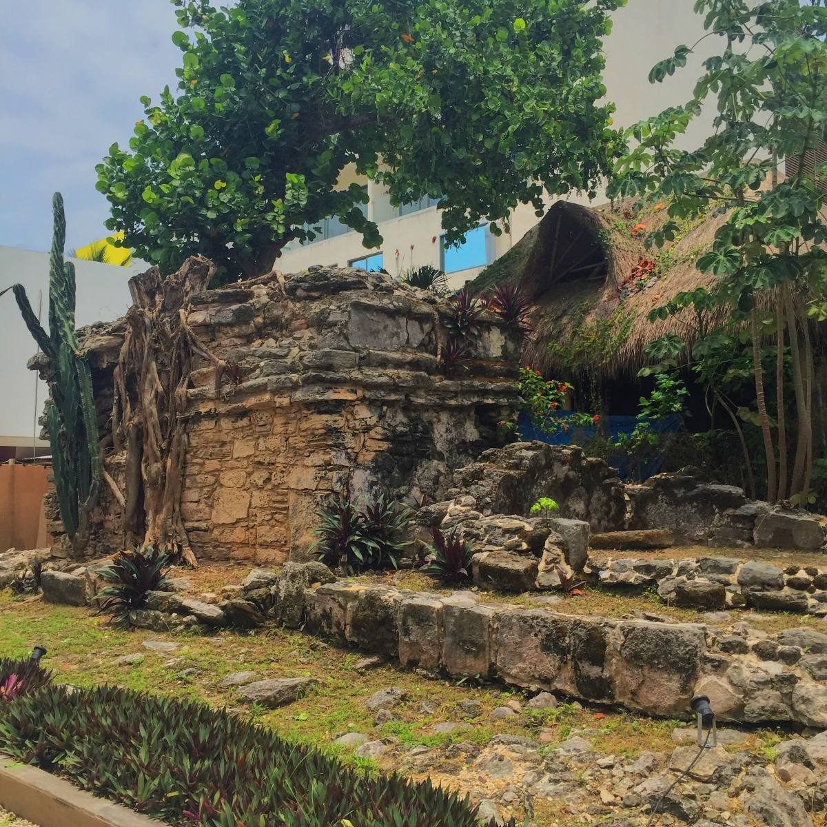 Best Places In Mexico To See Ruins