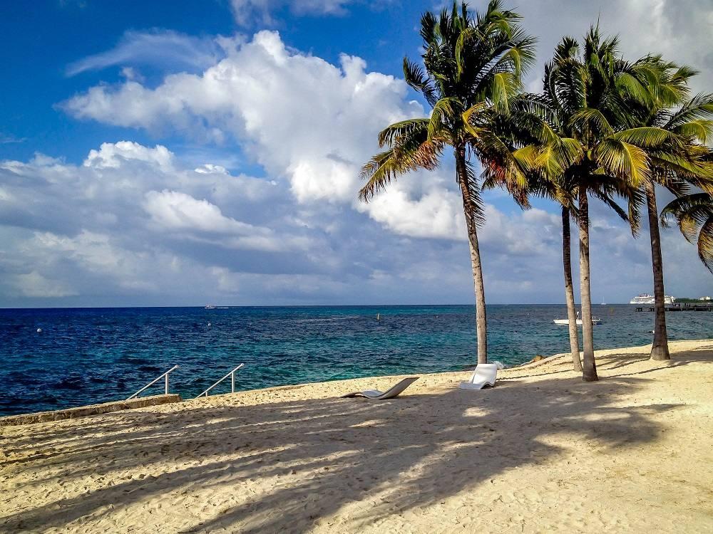 Mexico-Cozumel-Chankanaab-Park-beach
