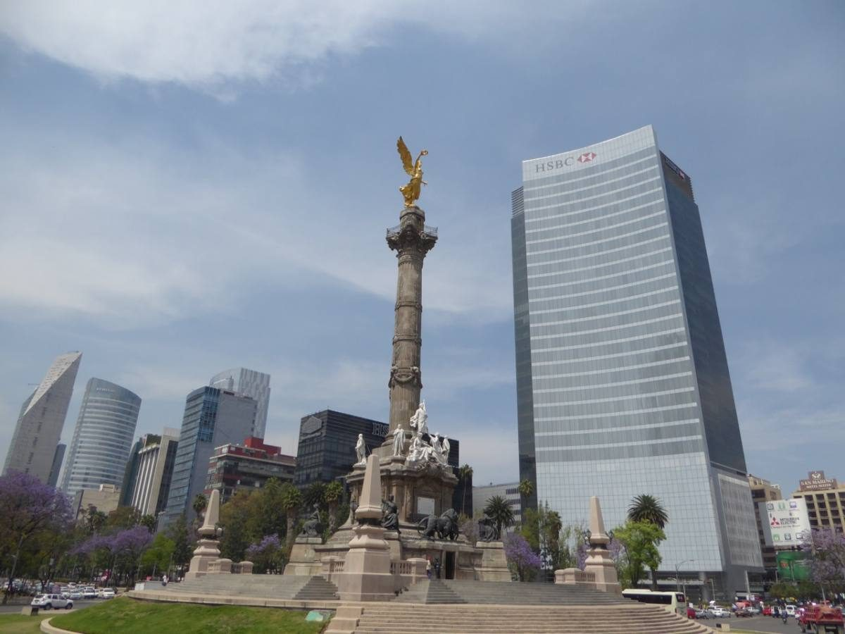 Best places to visit in mexico for Best place to stay in mexico city
