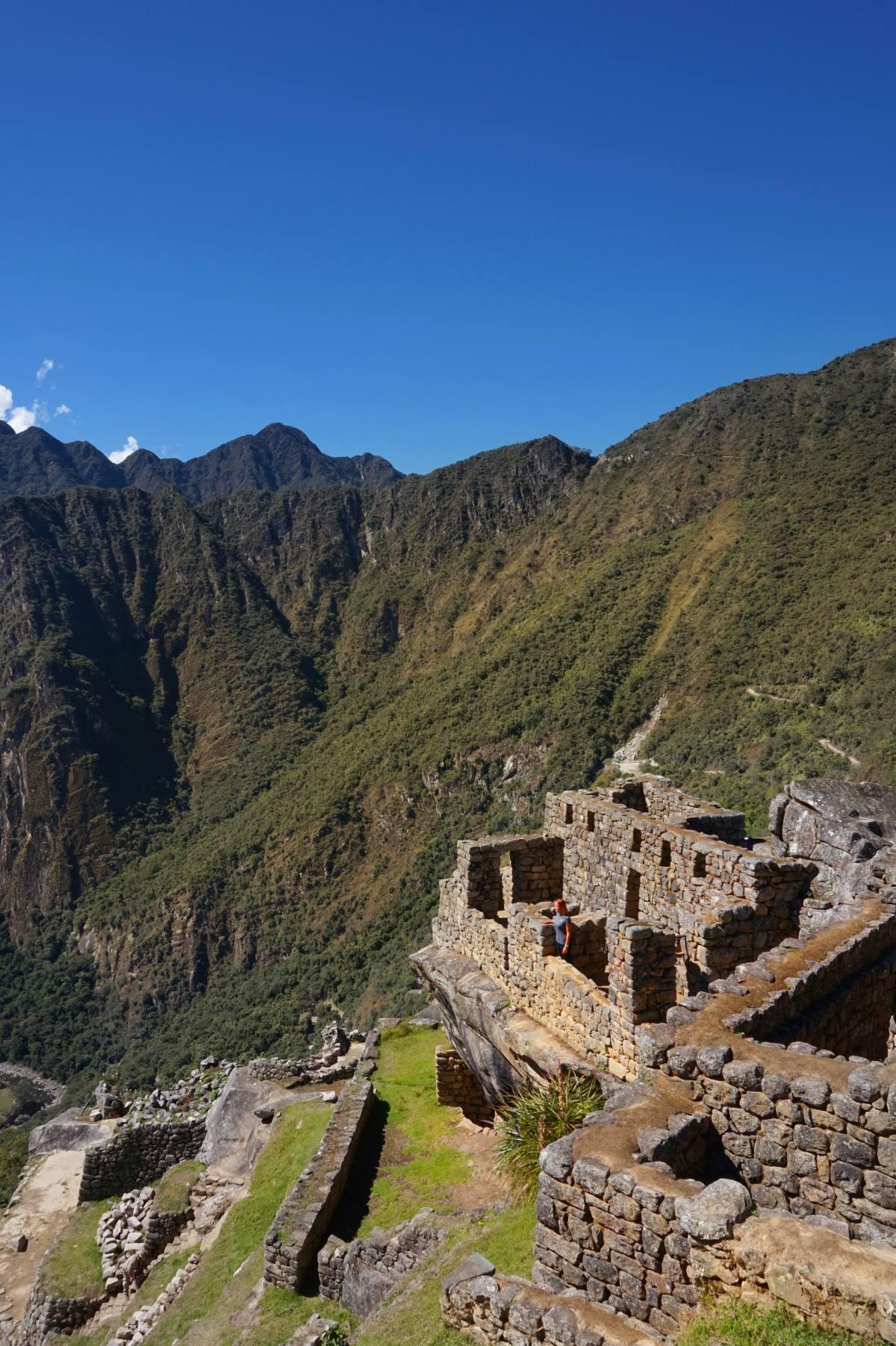 Best Times to Visit Machu Picchu