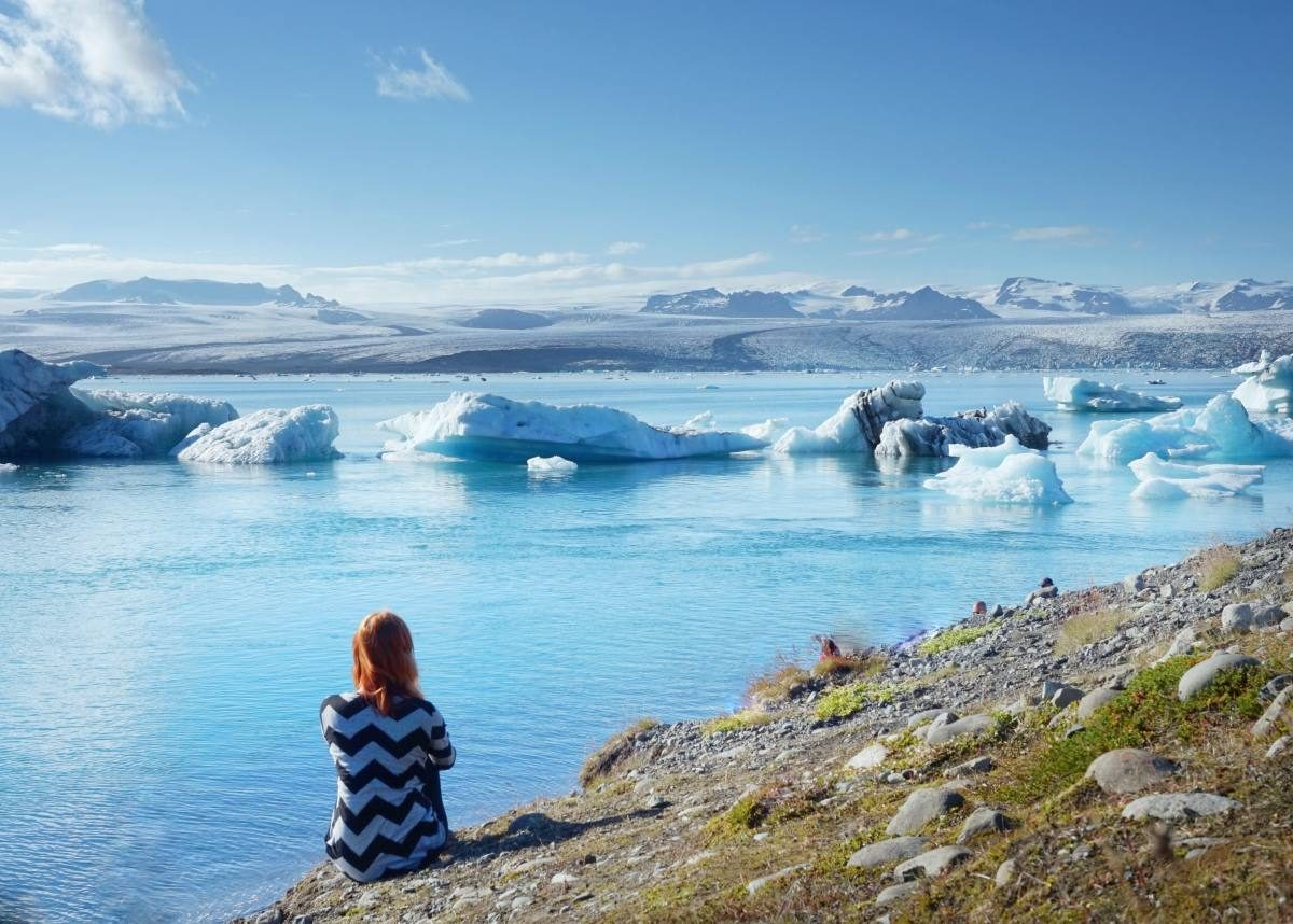 Coming up: recent trip to Iceland