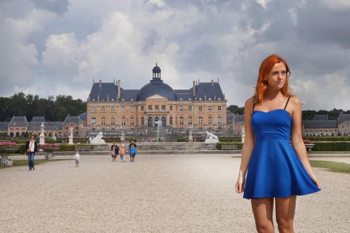 Vaux le Vicomte Castle