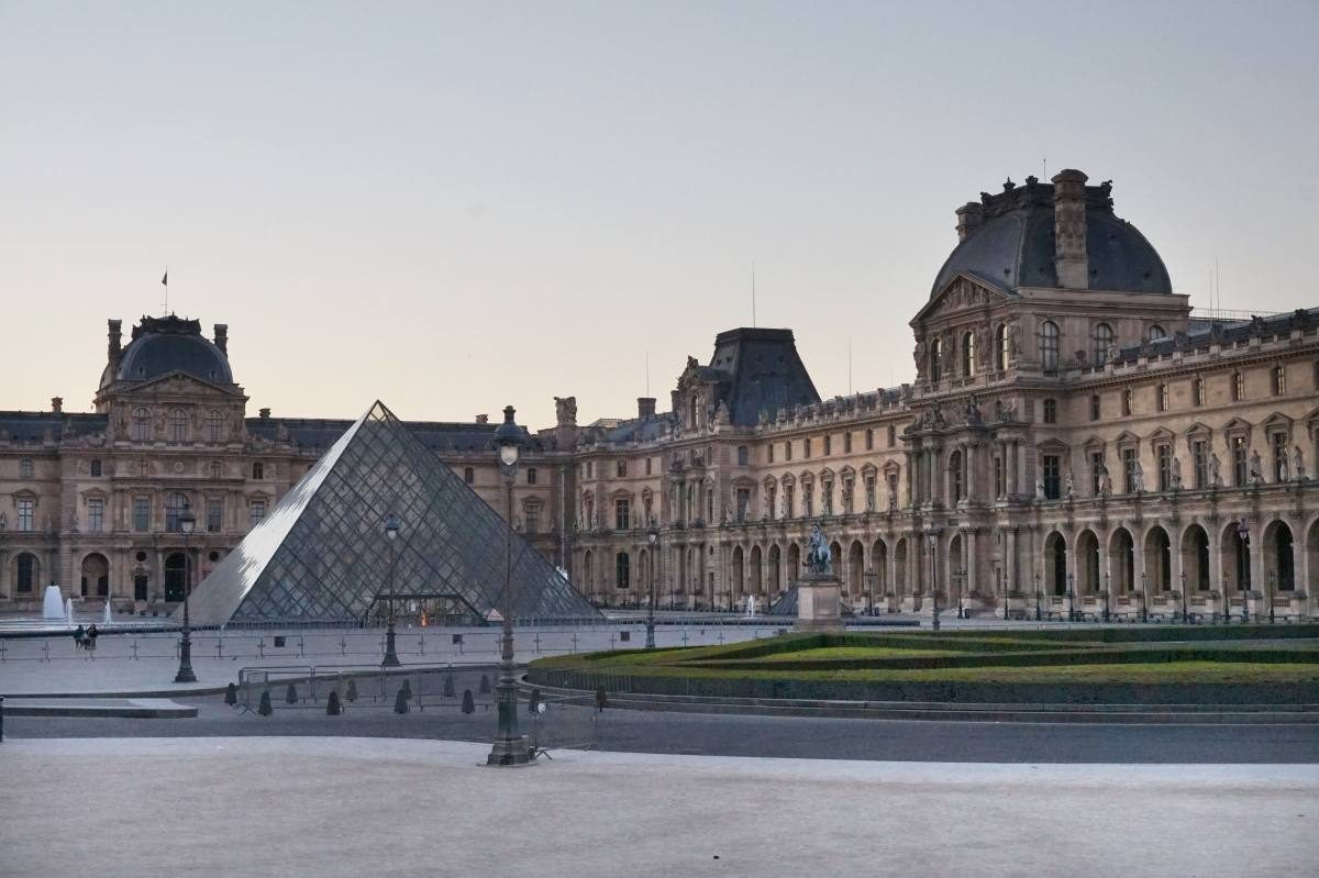 practical tips for visiting Paris