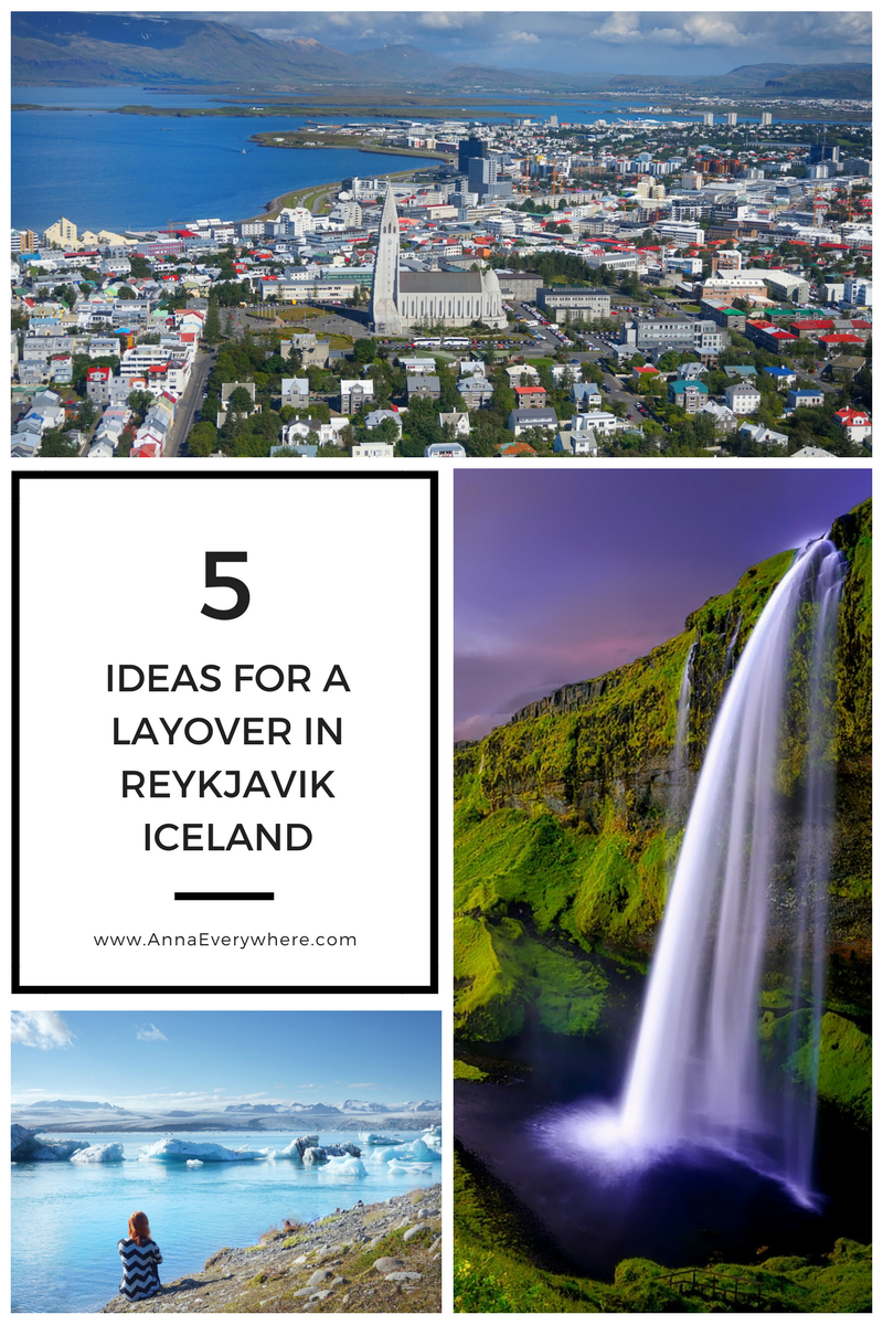 Ideas for a Perfect Layover in Reykjavik