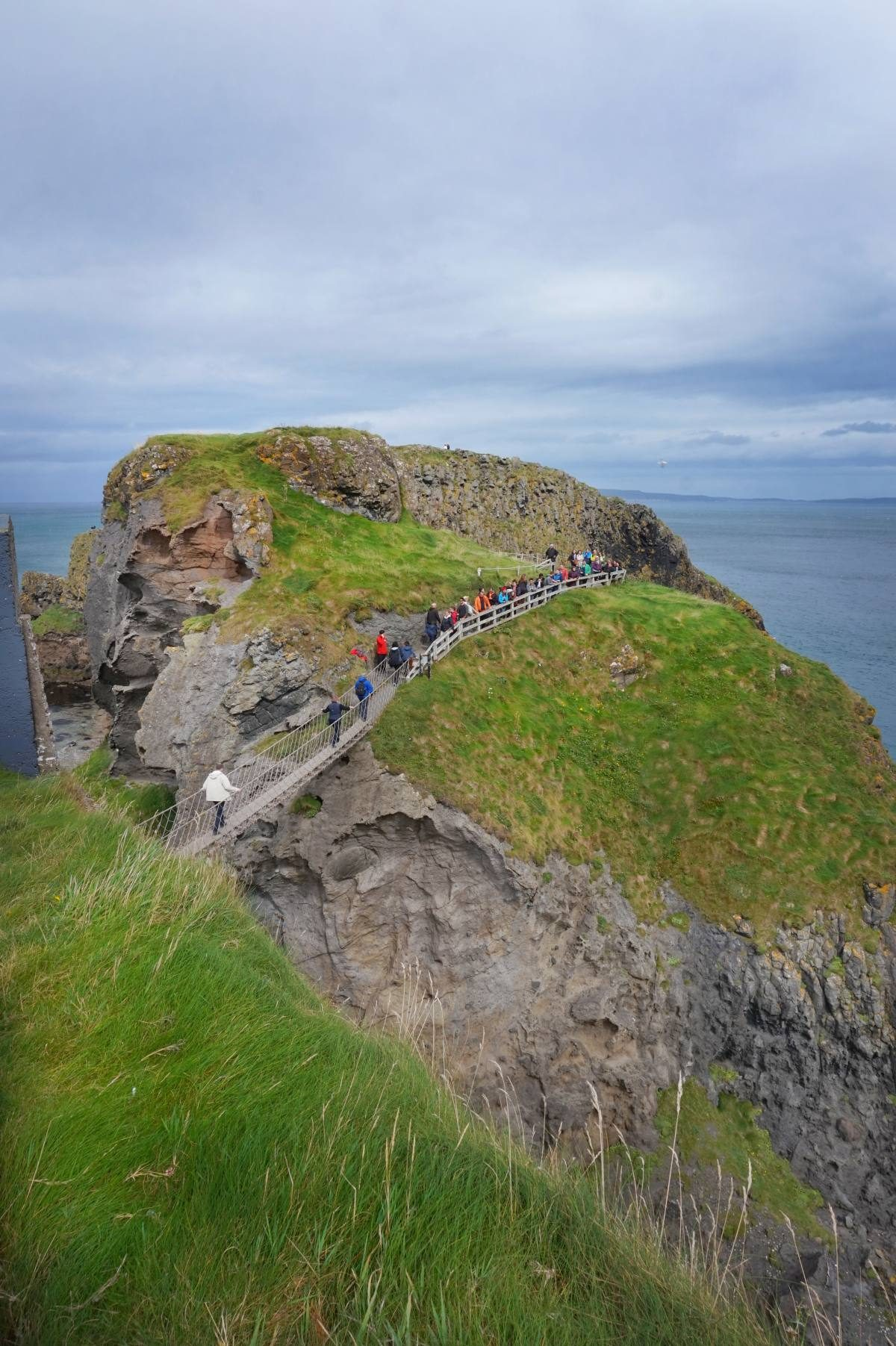 Carrick-a-Rede Bridge