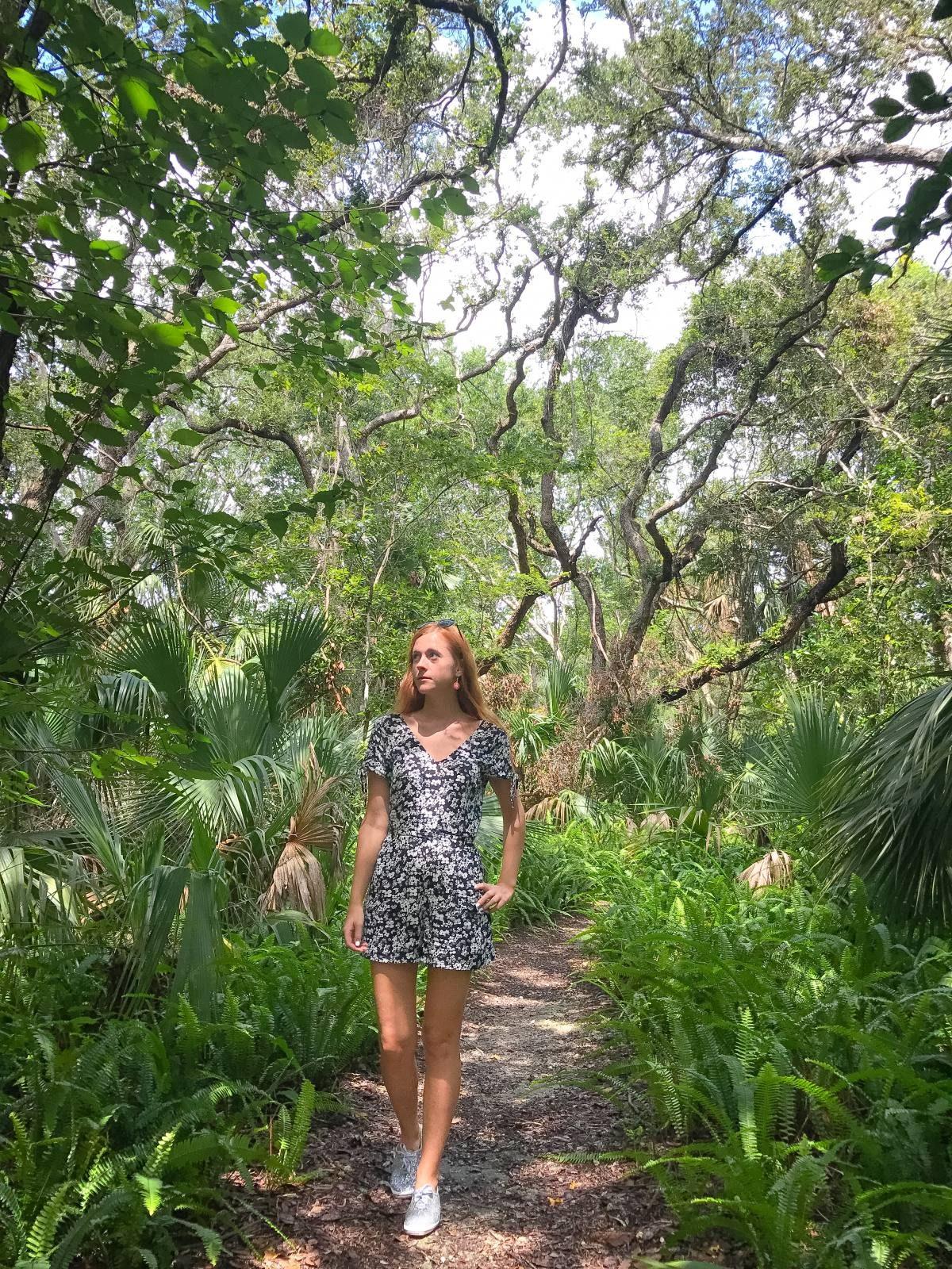 Hammock Trails Florida