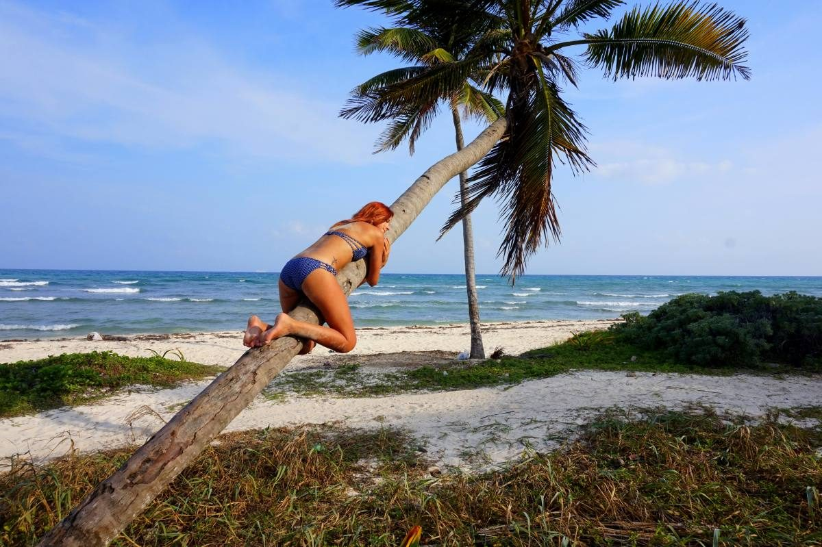Punta Esmeralda Beach