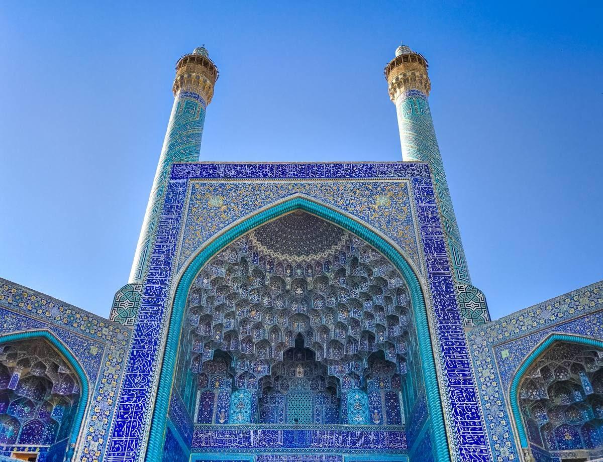 esfahan,Iran