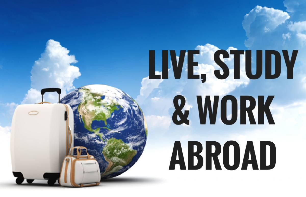 Living Abroad and Five Incredible Benefits of It