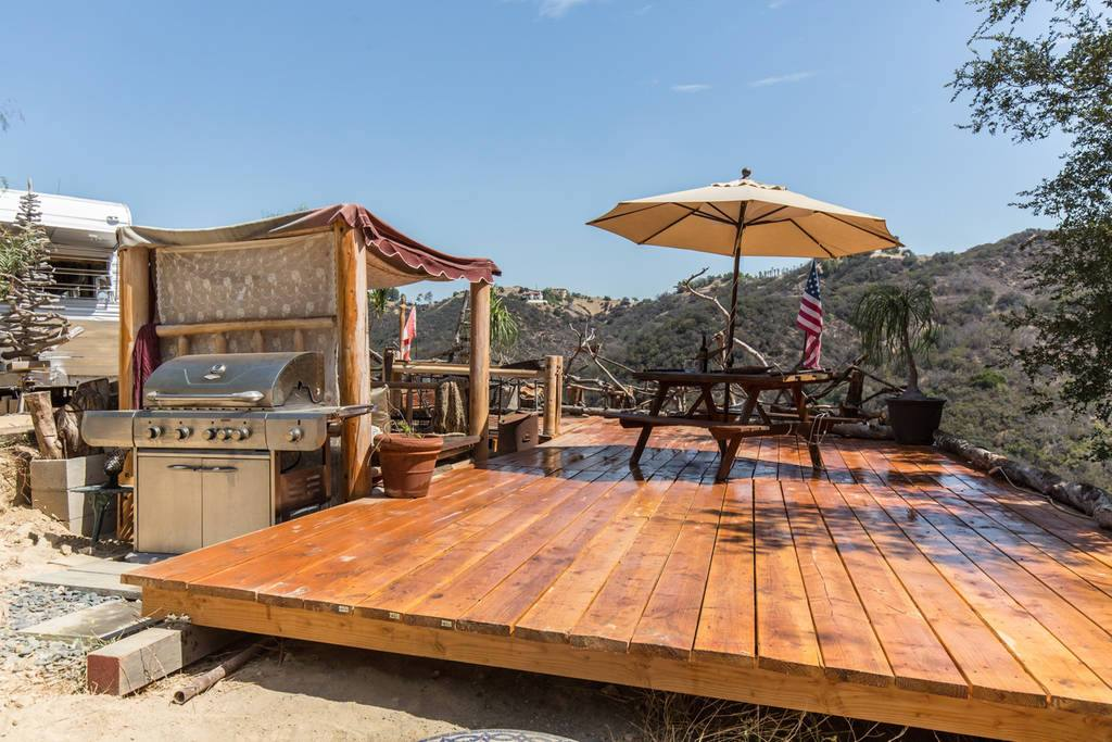 Most Unique & Themed AirBnBs in California