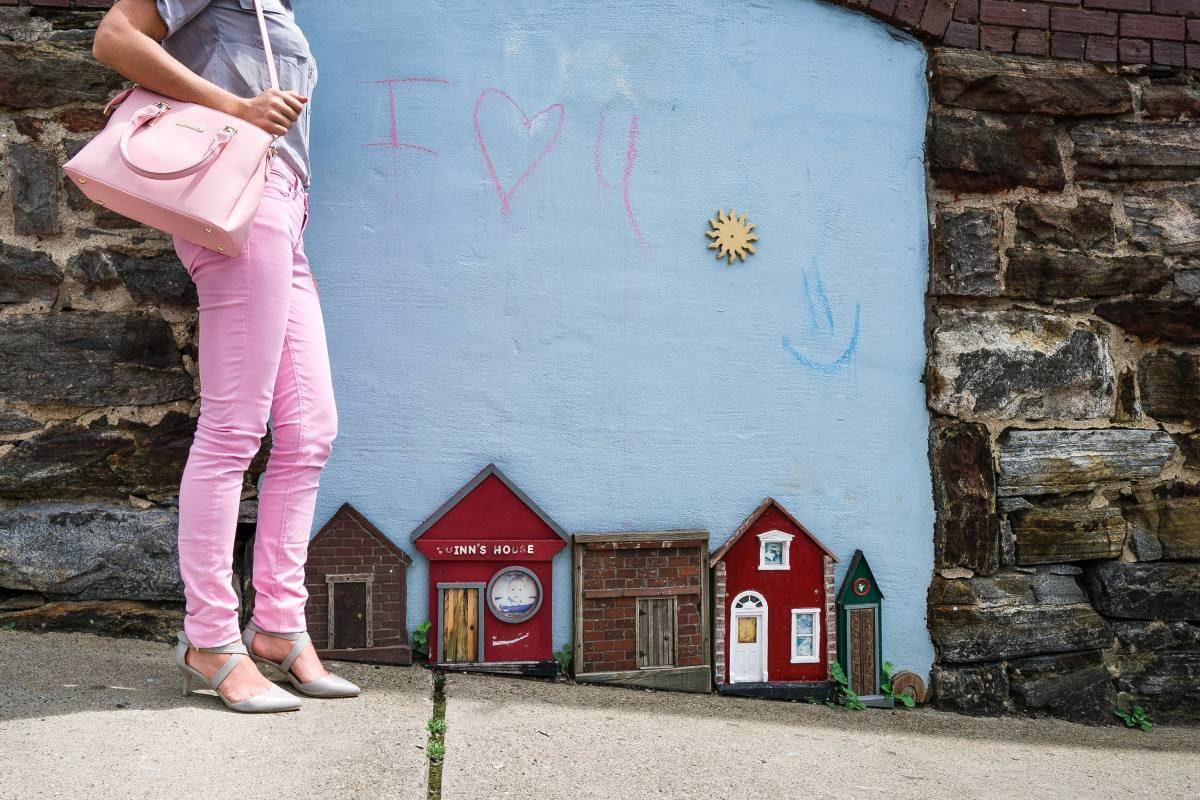 Asheville tiny houses