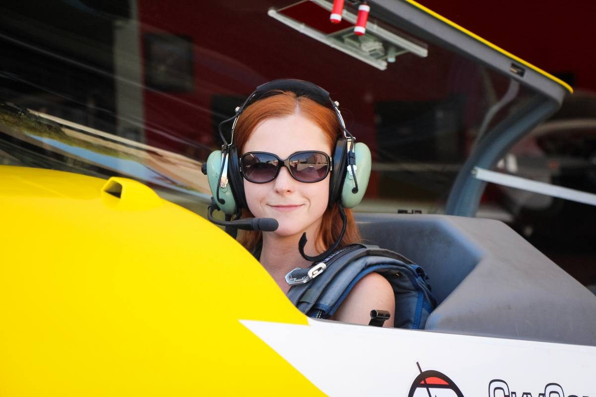 Flying Fighter Planes with Sky Combat Ace in Las Vegas