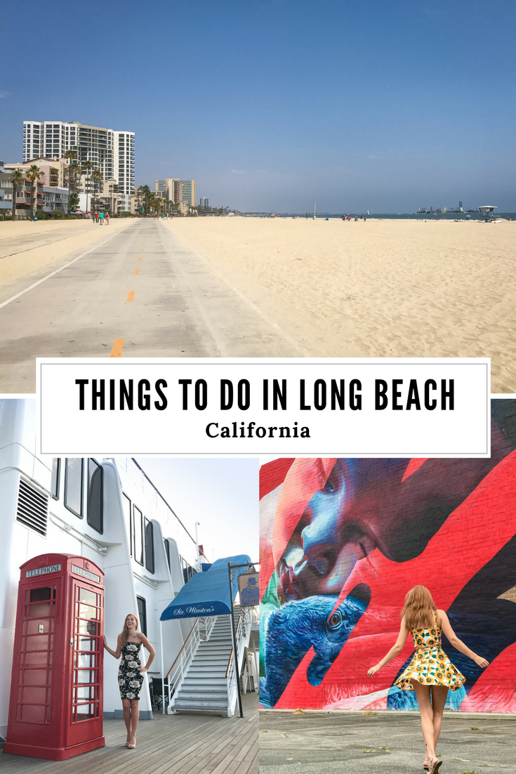 things to do in Long Beach