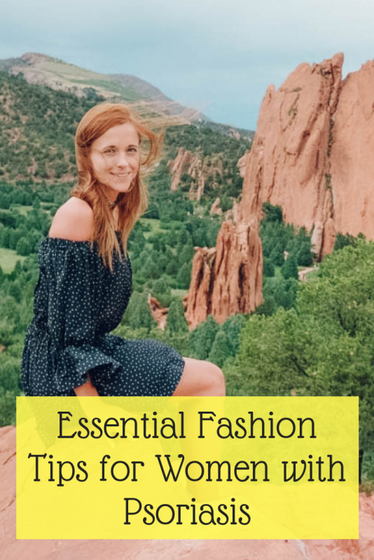 Fashion Tips for Psoriasis