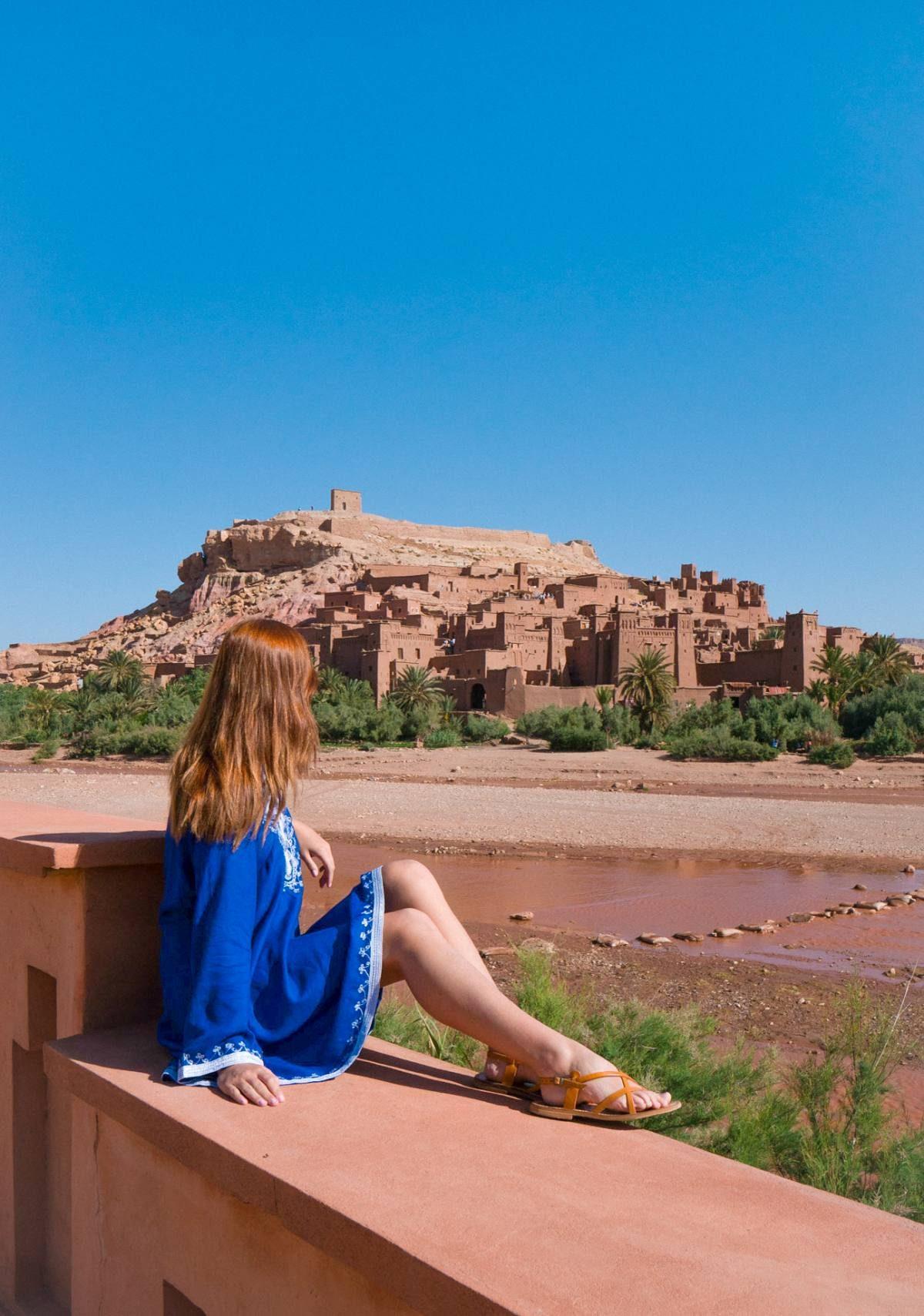 Ouerzazate Morocco