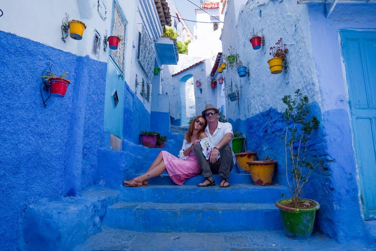 Everything Everywhere Travel Blog