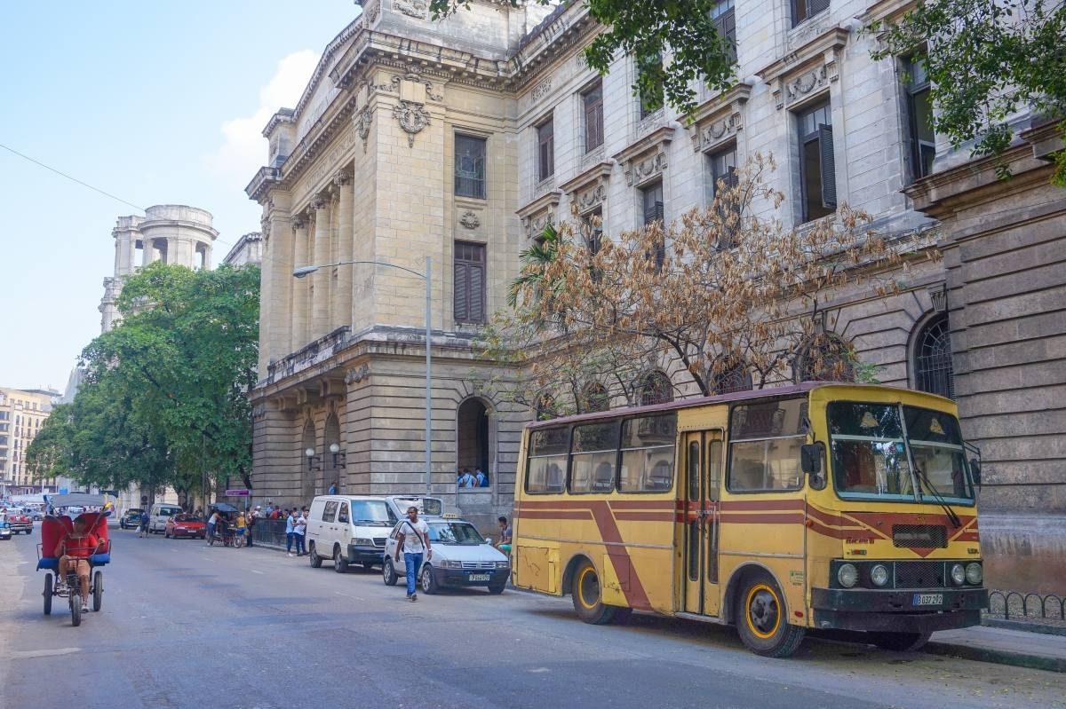 Understanding Cuba: What Noone Talks About