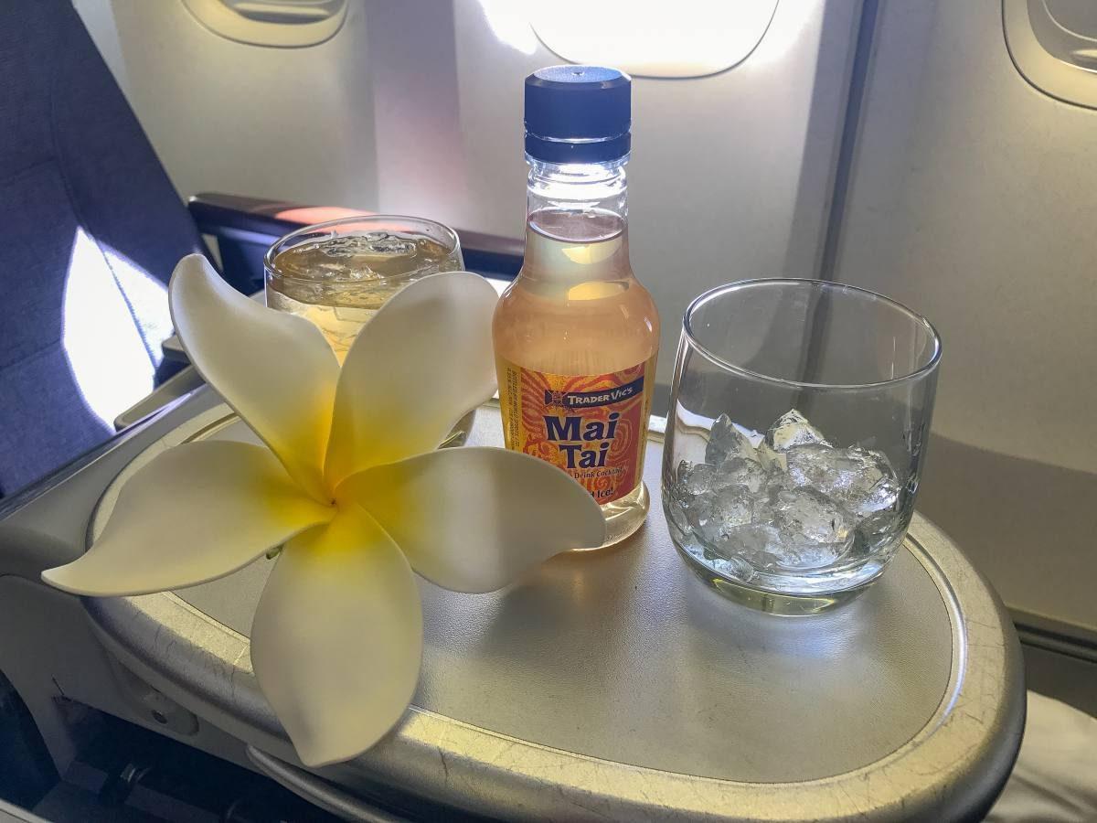 United 747 mai-tai