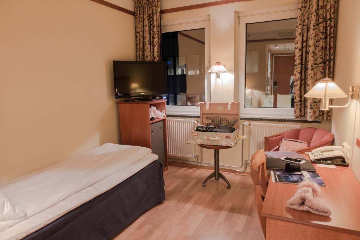 hotel in Tromso