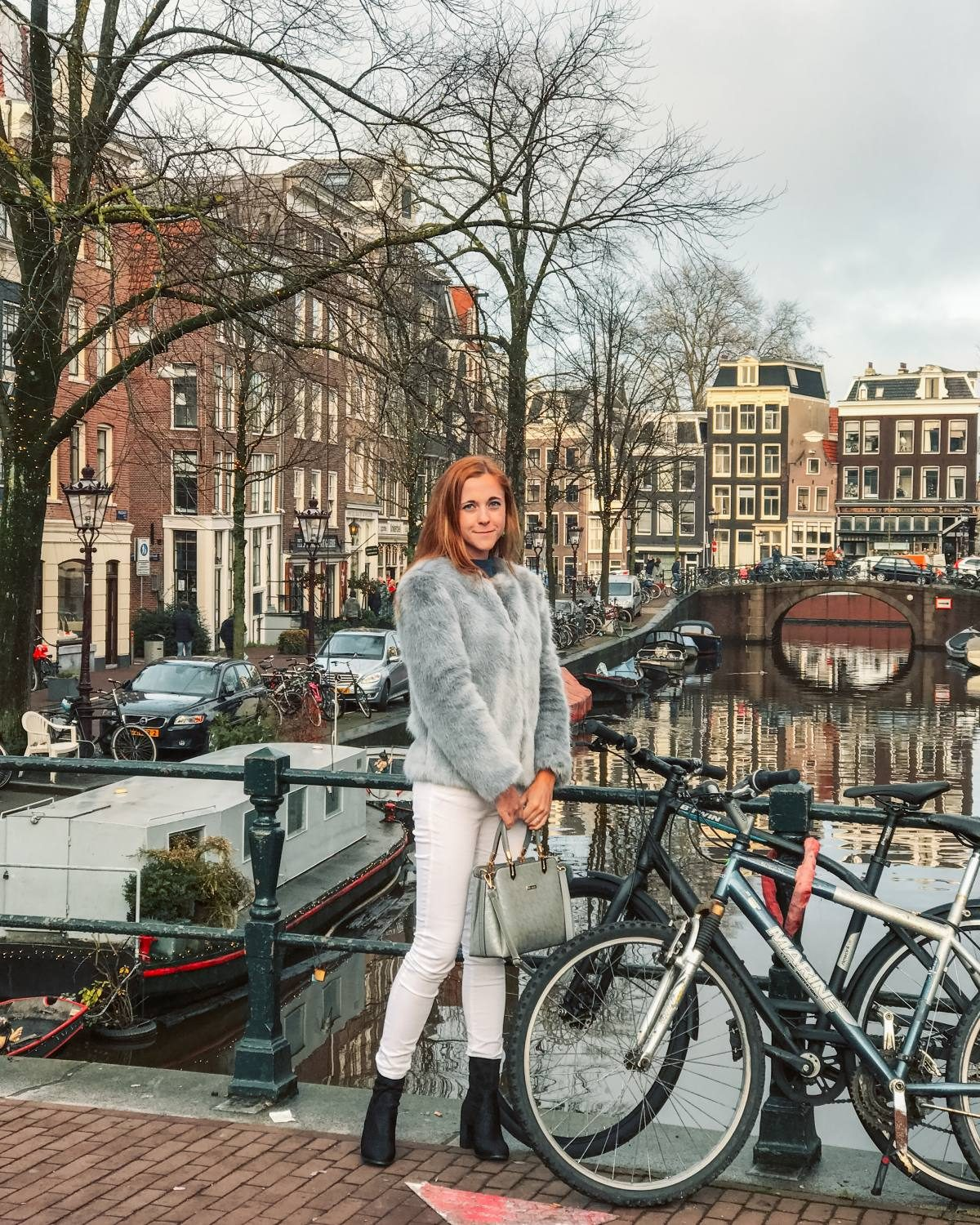 Amsterdam best neighborhoods