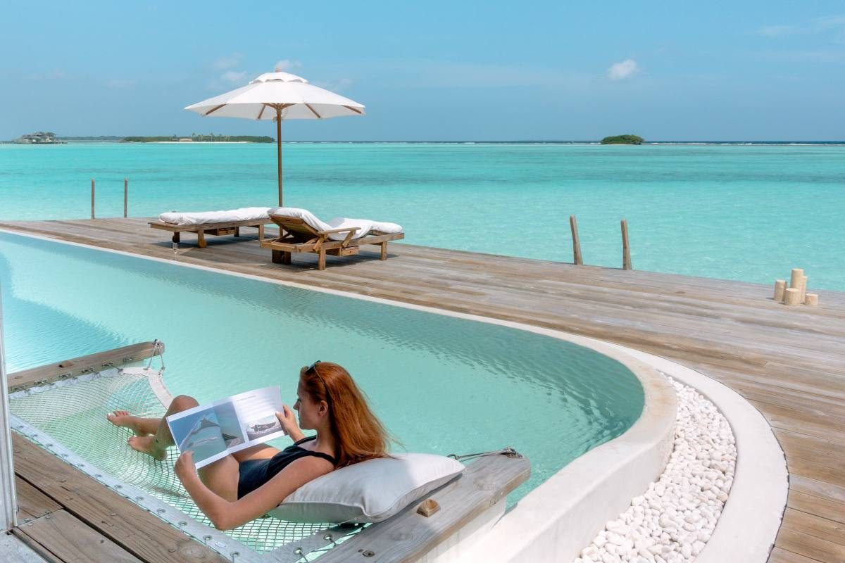 The Best Overwater Villas In The Maldives Soneva Jani Review