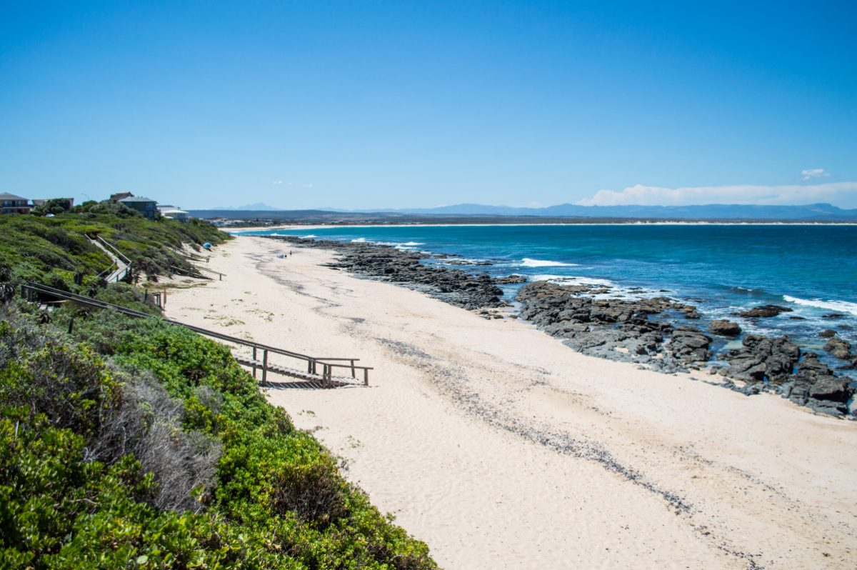 Plettenberg Bay South Africa