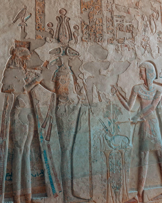 ancient grafitti