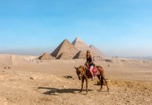 Tips for Visiting Pyramids of Giza in Egypt
